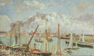 Heirs File Suit to Recover Nazi-Looted Pissarro Painting