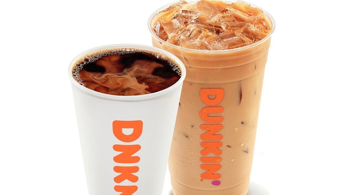 National Nurses Week brings free Dunkin' coffee, Chipotle burritos to the nation's most-trusted profession