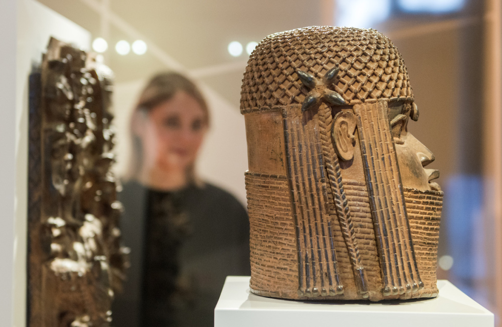 New Book Explores Why the Battle Over the Benin Bronzes Is Hardly Finished