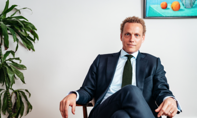 Sotheby's Asia Shake Up Moves Alex Branczik to Hong Kong