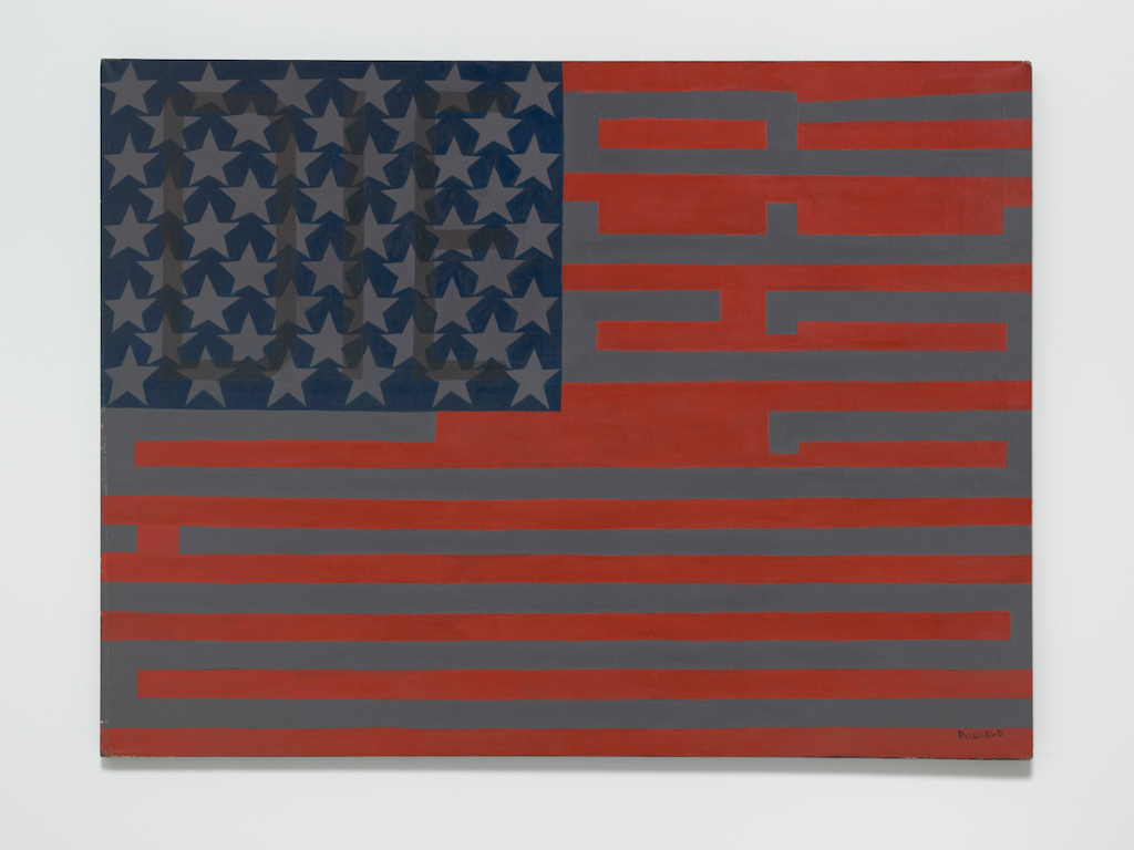 State of the Union: Faith Ringgold at Glenstone