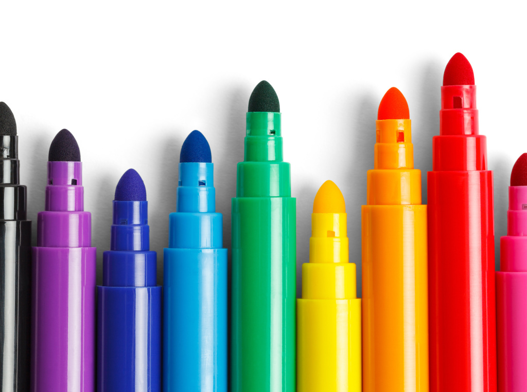 The Best Markers for Young Artists Will Open Up Worlds of Creativity