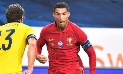 Coca-Cola shares drop $4 billion after Cristiano Ronaldo's gesture to drink water
