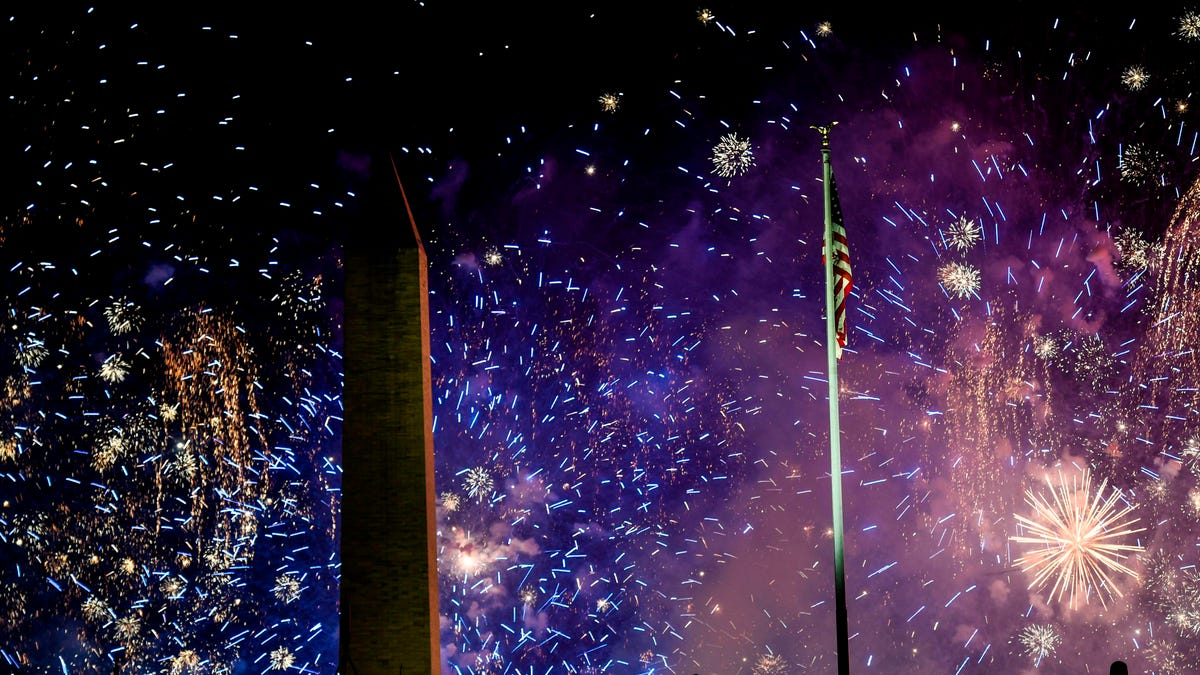 Could a fireworks shortage affect July 4th celebrations? Phantom Fireworks urges customers to shop early