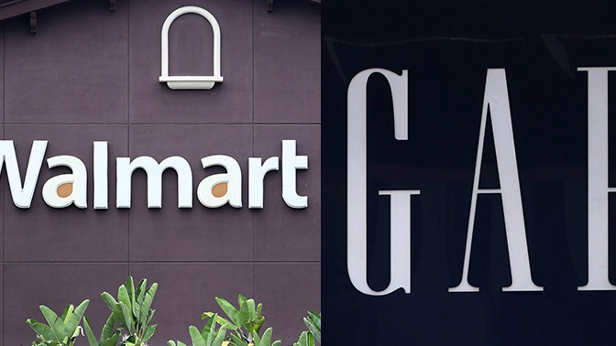 Gap Home at Walmart: Two companies launch home goods brand with home decor, bedding, bath products