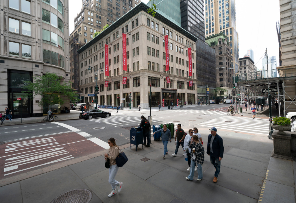 MellonFoundation Will Give $125 M. to Aid the Recovery of New York's Arts Sector