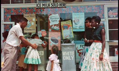 New Film Shows How Gordon Parks's Incisive Pictures of Racism Influenced Generations of Artists