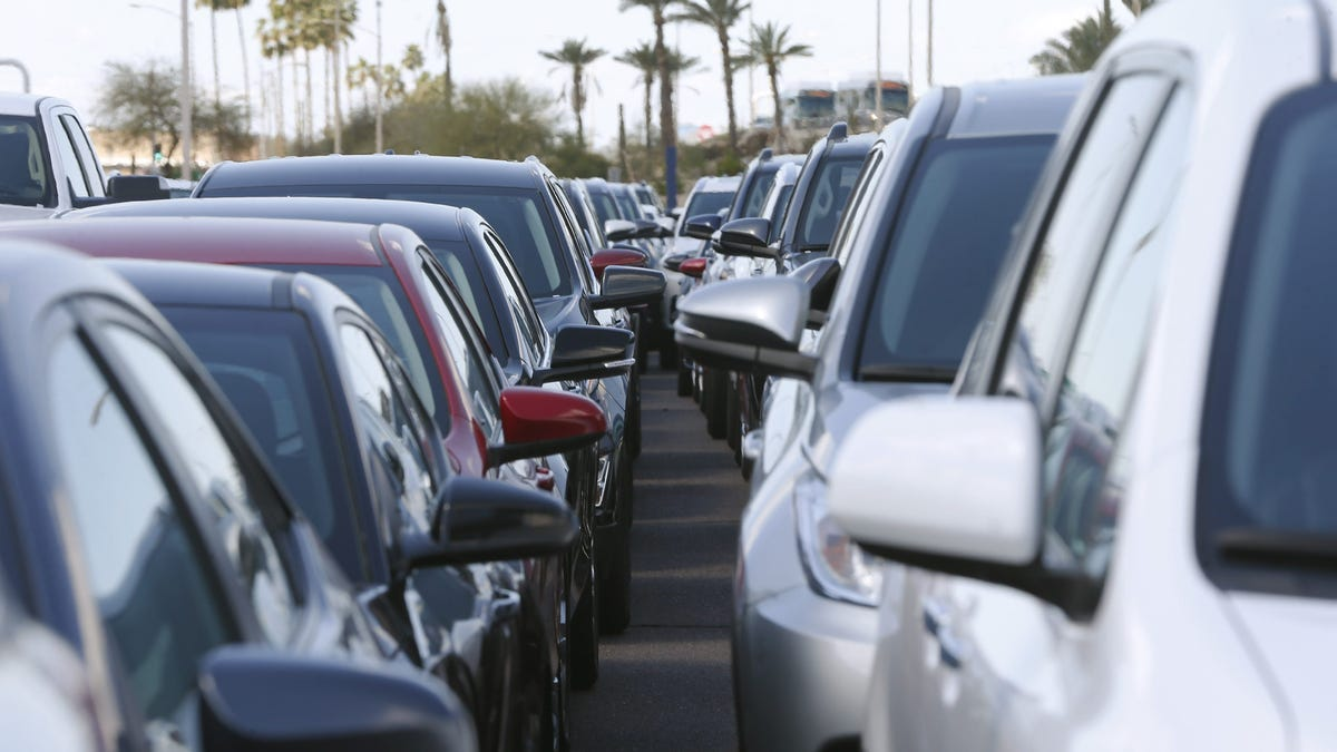 Nissan Sentra, Chevy Trailblazer, Buick Encore are among the vehicles recalled the week of June 17-24