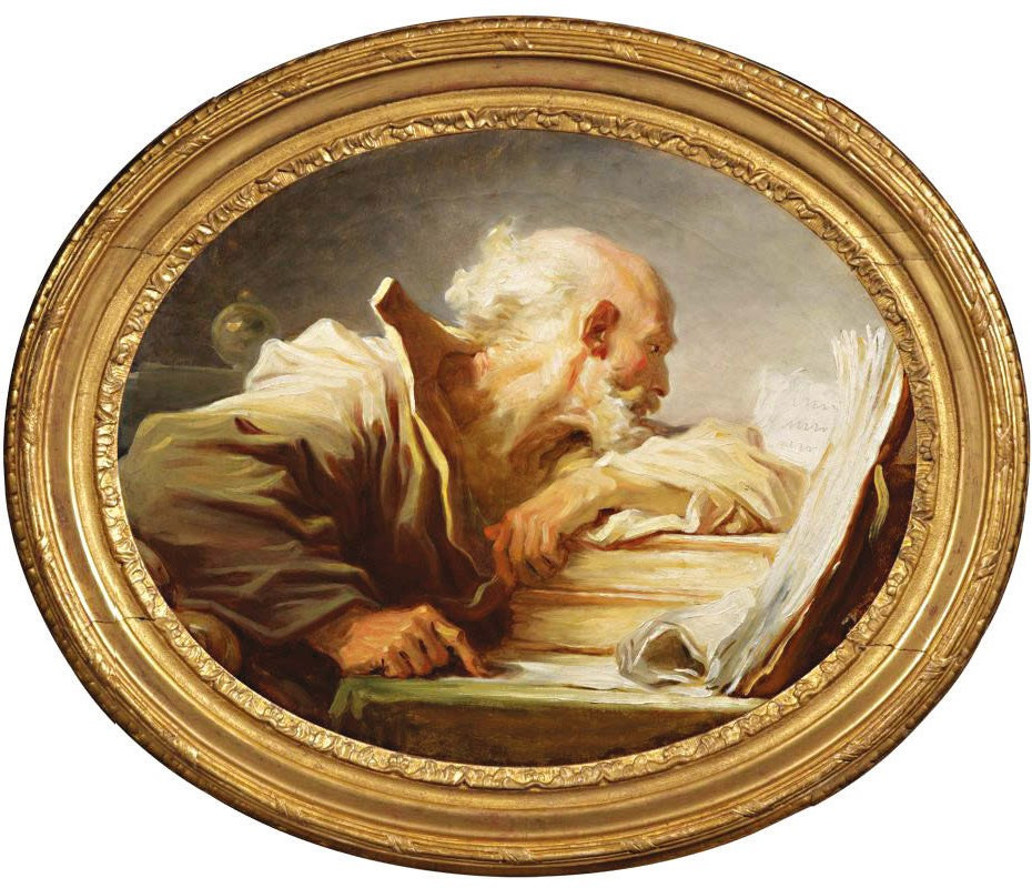 Rediscovered Fragonard Painting Sells for $9.2 M. at Auction in France