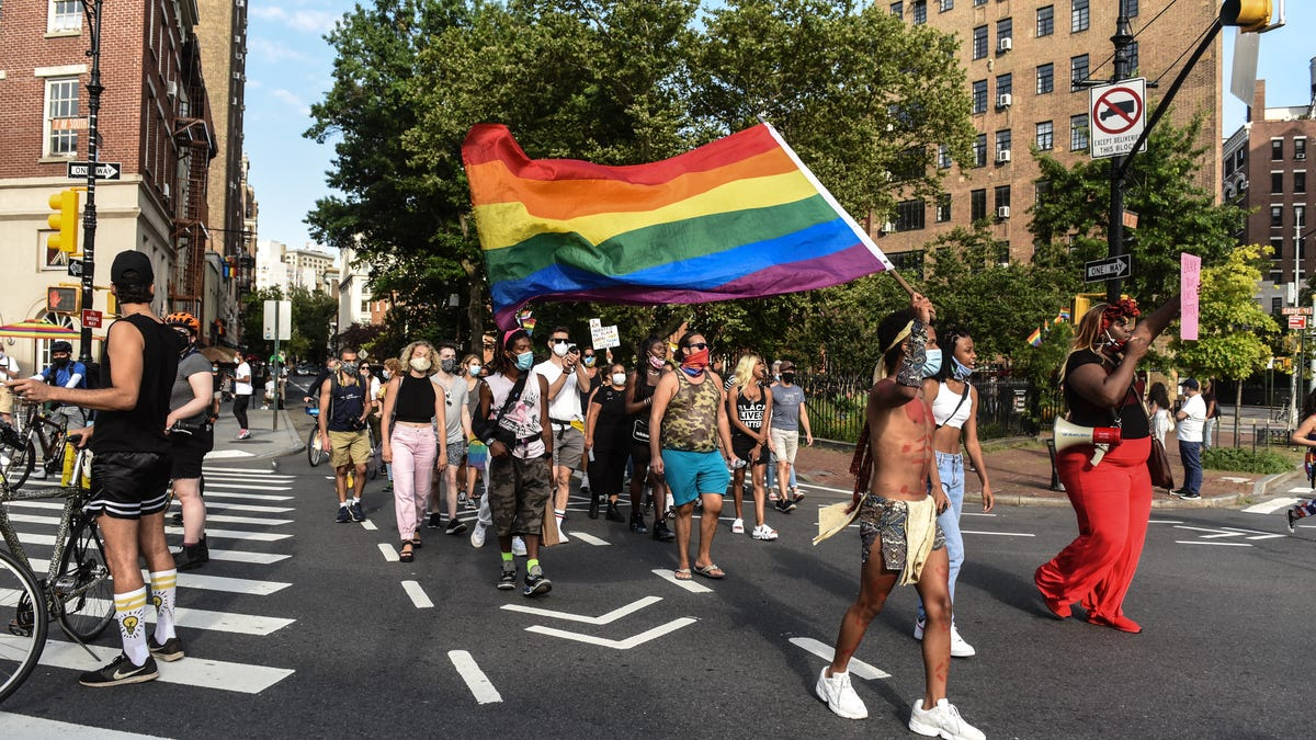 Stonewall Inn bans Anheuser Busch beer for Pride weekend to protest anti-LGBTQ donations