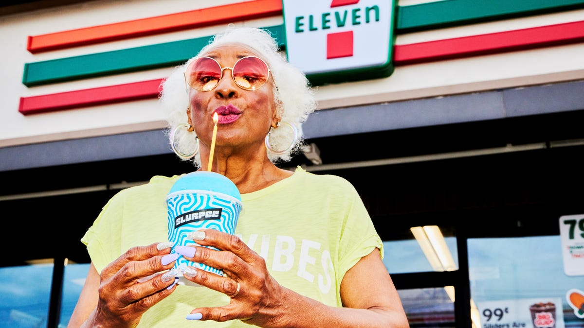 7-Eleven Day 2021: Get a free Slurpee for 7/11 and throughout July with rewards app