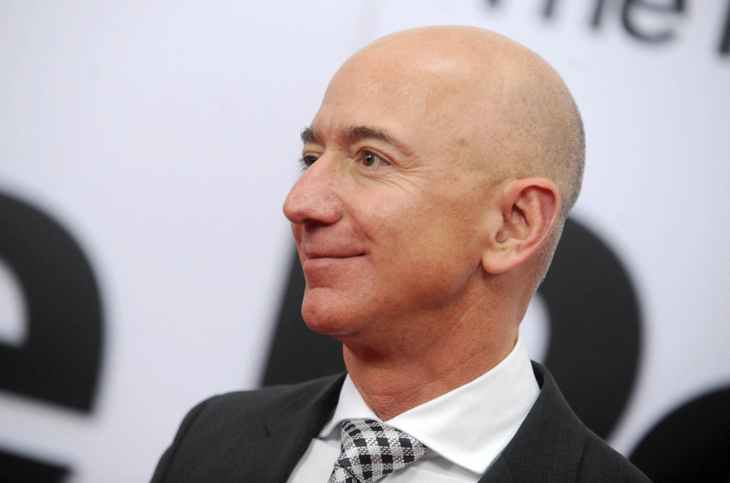 Bezos Gives $200 M. to Air and Space Museum, Amrita Sher-Gil Painting Smashes Record, and More: Morning Links for July 15, 2021