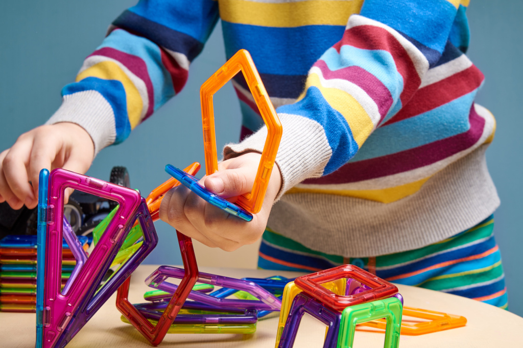 Spark Creative Thinking with the Best Building Toys