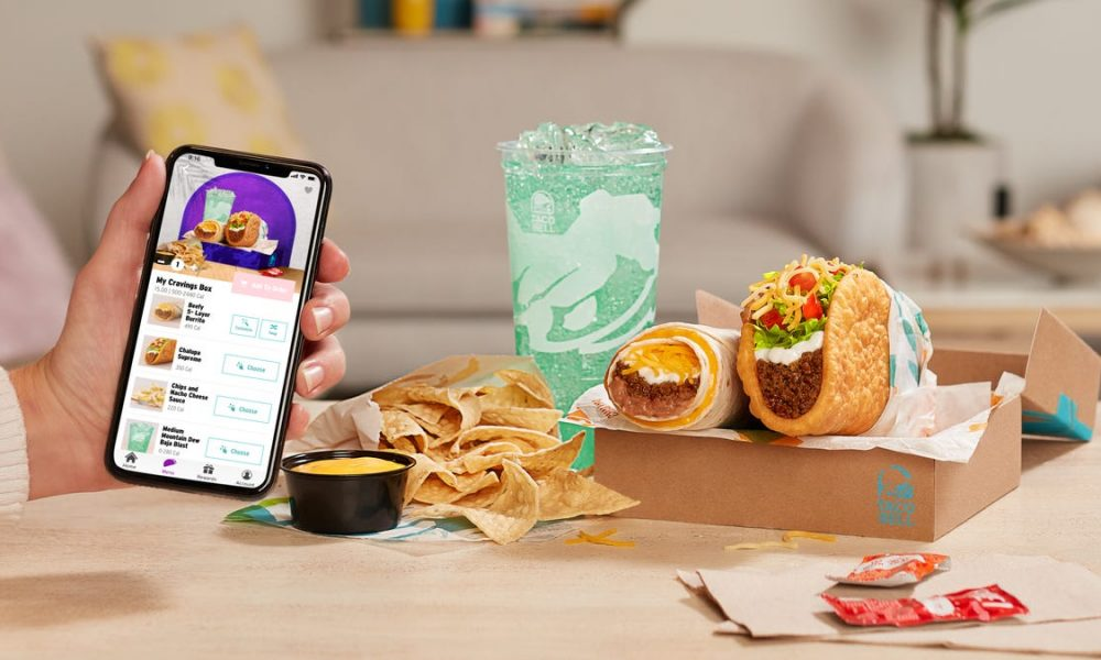 Taco Bell is giving away free tacos for a year to 100 rewards members. Here's how to enter the contest.