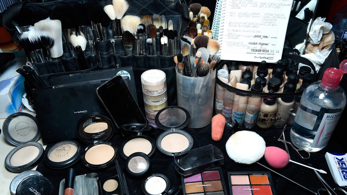 Time to 'feel pretty again': People are buying more lipstick and makeup as their masks come off