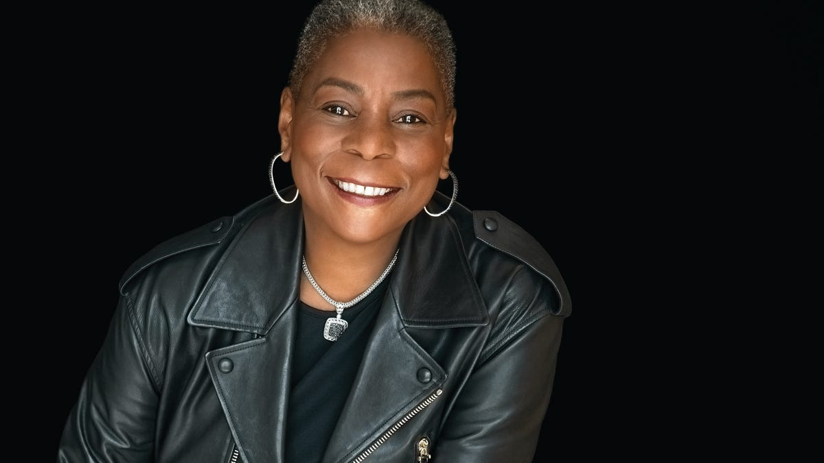 Ursula Burns on the fight for racial justice in corporate America: 'We have to fundamentally change institutions'