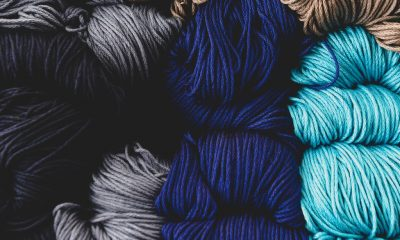 Add Luster to Your Handknits With the Best Silk and Silk-Blend Yarns