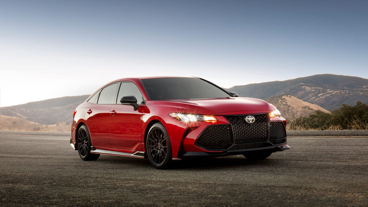 Cars take the exit: Parts shortages force automakers to end Mazda 6, Toyota Avalon in favor of SUVs