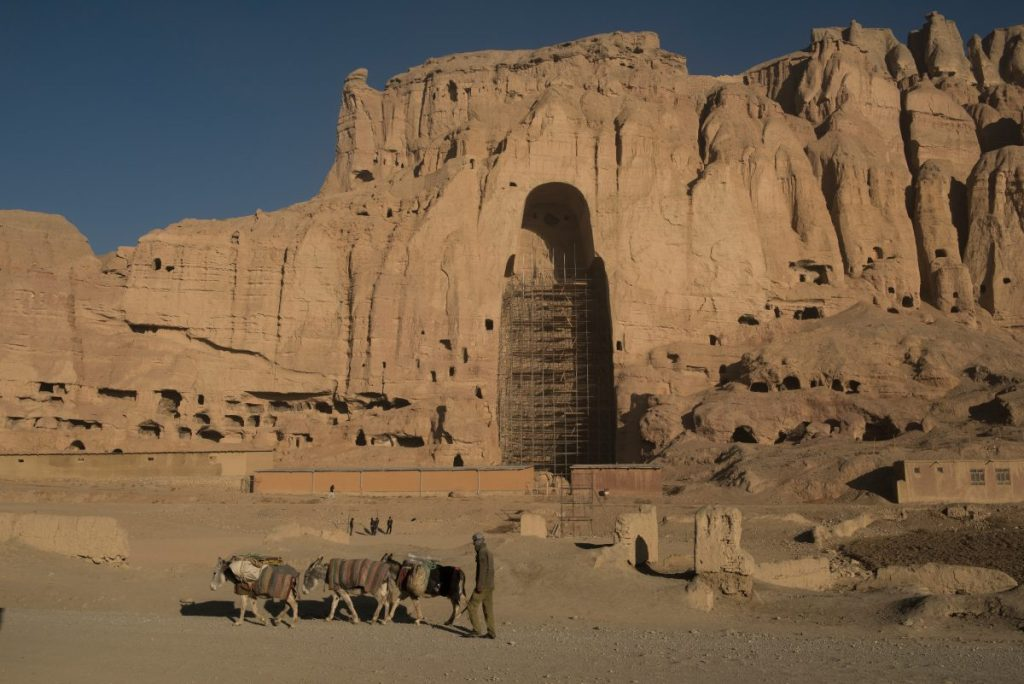 Damage to Afghan Cultural Heritage Could Be Long-Lasting, UNESCO Warns