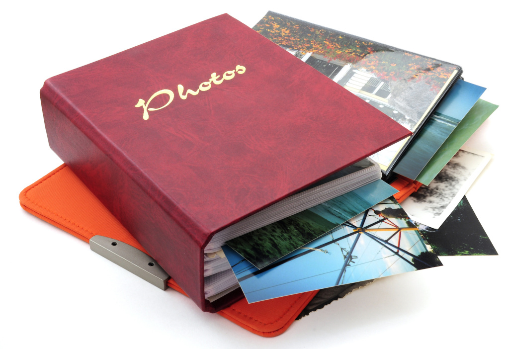 Keep Cherished Pics Safe With the Best Archival Photo Albums
