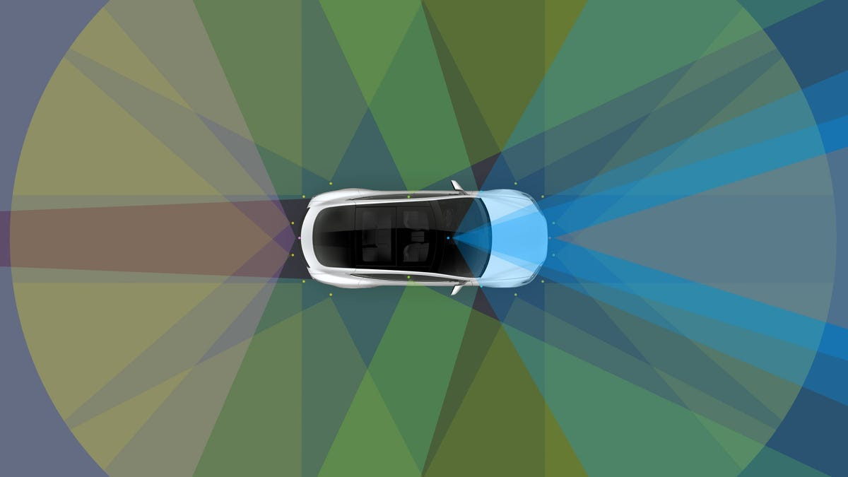 National Highway Traffic Safety Administration launches investigation into Tesla Autopilot over emergency responder crashes