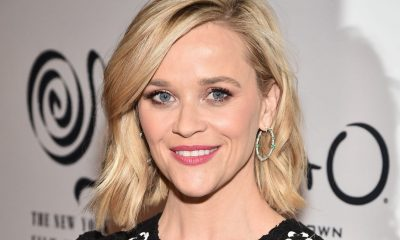 Reese Witherspoon's Hello Sunshine sold in Blackstone-backed venture