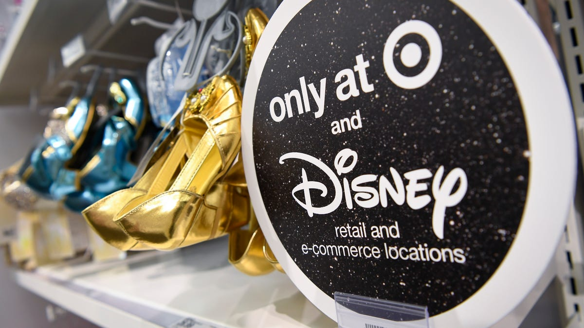 Target to add more than 100 new Disney Store locations by the end of 2021, releases top toy list