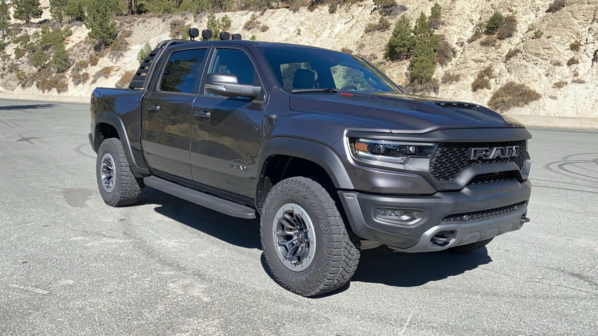 These are the 23 highest quality new cars, trucks and SUVs of 2021, according to J.D. Power