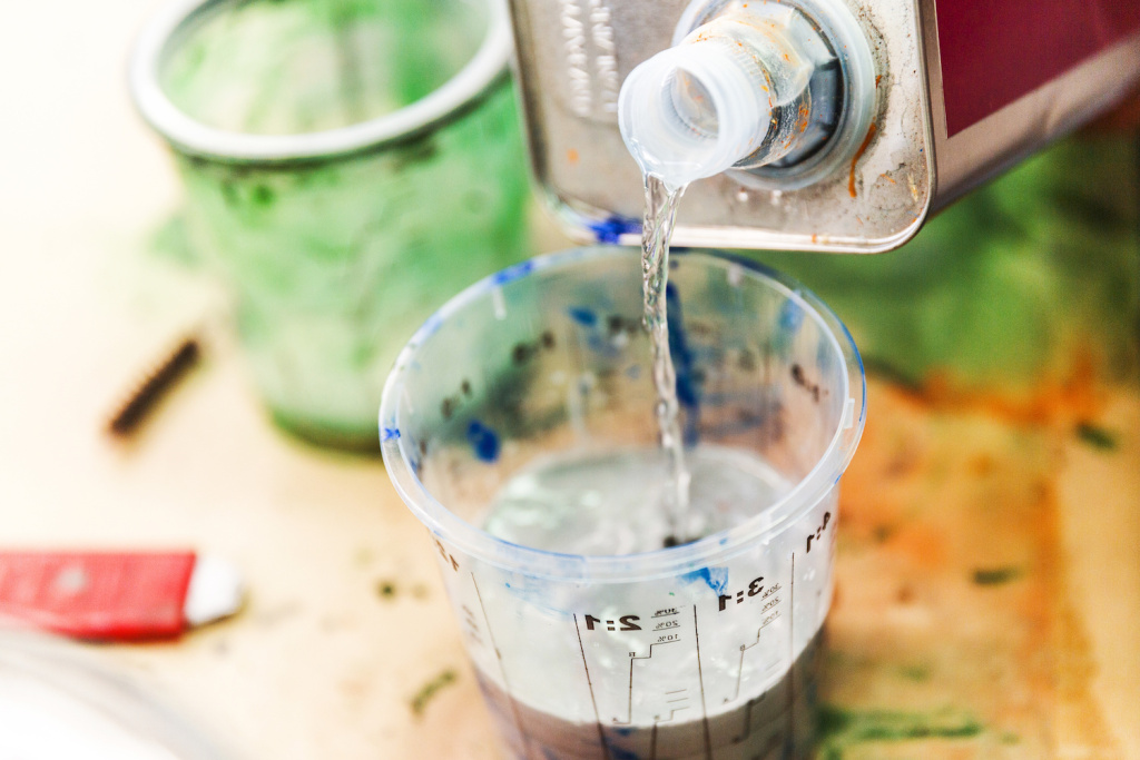 Use the Best Measuring Cups for Accurate Mixing