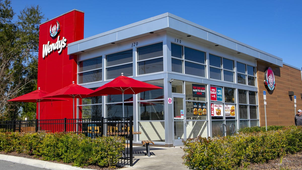 Wendy's to open 'ghost kitchens' just for delivery orders