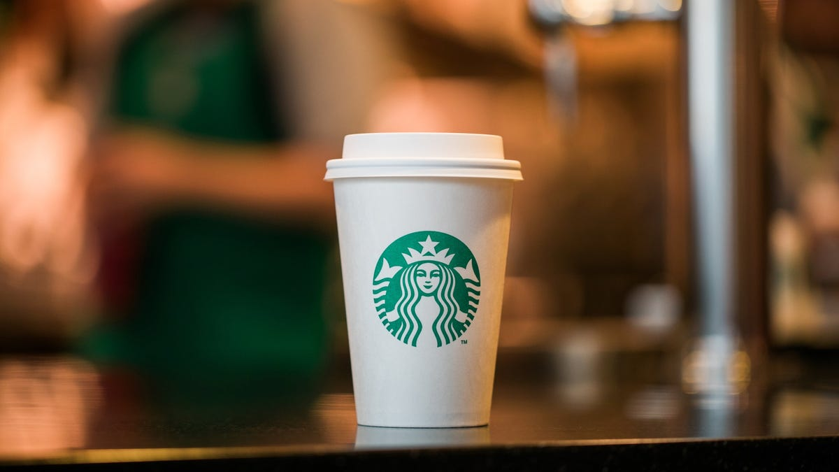 Woman sues Starbucks, claiming wrong coffee order at drive-thru caused burns