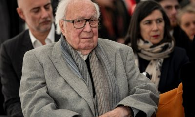 Heiner Pietzsch, Collector Who Donated Surrealist Art Holdings to Berlin Museums, Is Dead at 91
