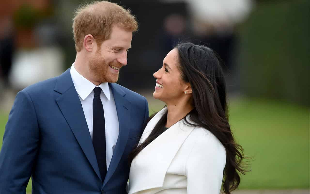 Meghan Markle, thanks to the promotion of her personal brand, became the chosen one of the British prince