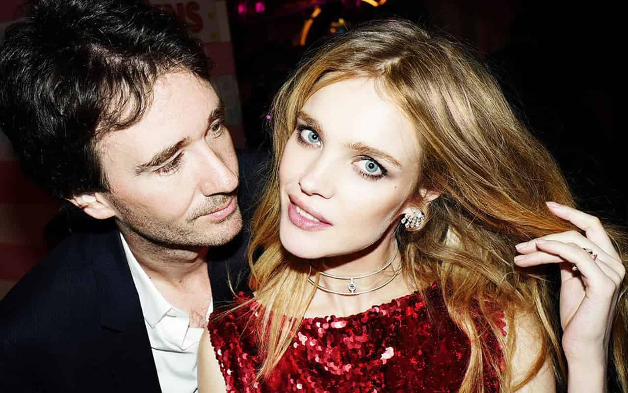 Natalia Vodianova became the wife of billionaire Antoine Arnault — the supermodel's personal brand helped her with this